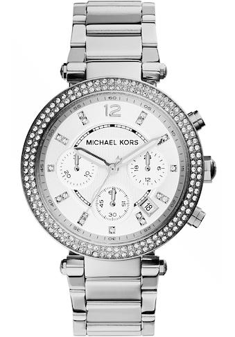 MICHAEL KORS Chronograph »PARKER, MK5353« kaufen