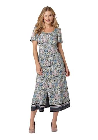 Inspirationen Kleid im figurgünstigen Bahnenschnitt kaufen