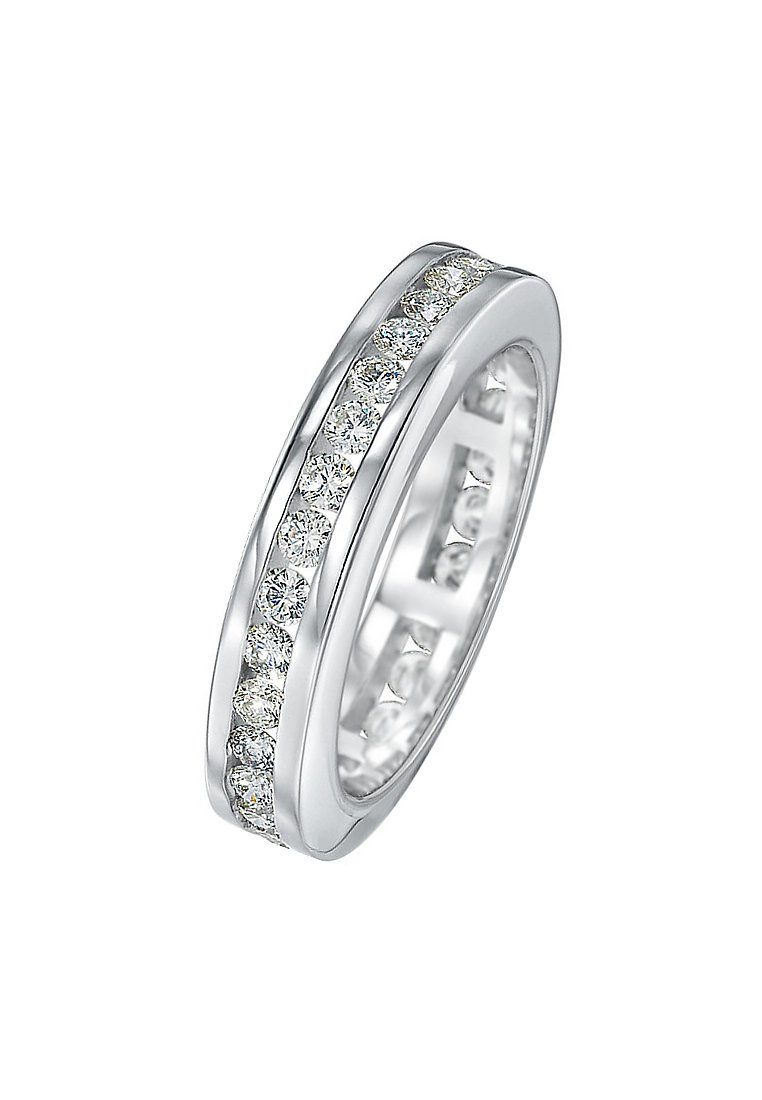 CHRIST Diamantring 32004942 | Schmuck > Ringe > Diamantringe | Christ