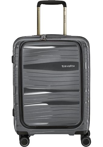 """travelite Business - Trolley """"Motion, 55 cm"""", 4 Rollen kaufen"""