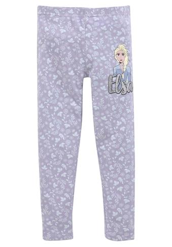 Disney Frozen Leggings »FROZEN Die Eiskönigin« kaufen
