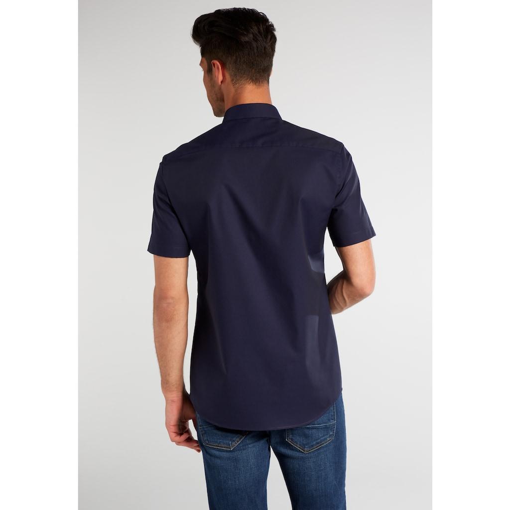Eterna Kurzarm Hemd