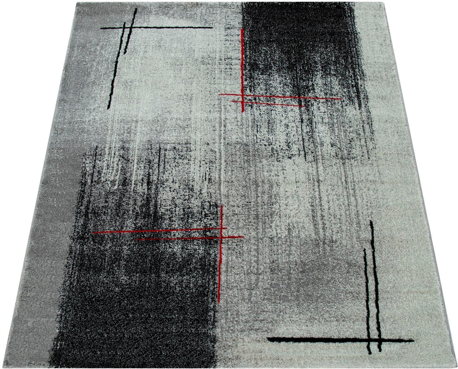 Teppich Tibesti5092 Paco Home rechteckig Höhe 16 mm maschinell gewebt