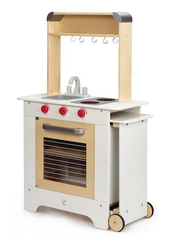 """Hape Spielküche """"All in One Küche"""", Holz kaufen"""