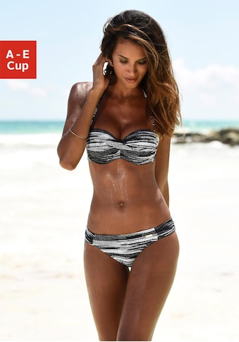 Sunseeker Bandeau - Bikini - Top »Physical« kaufen
