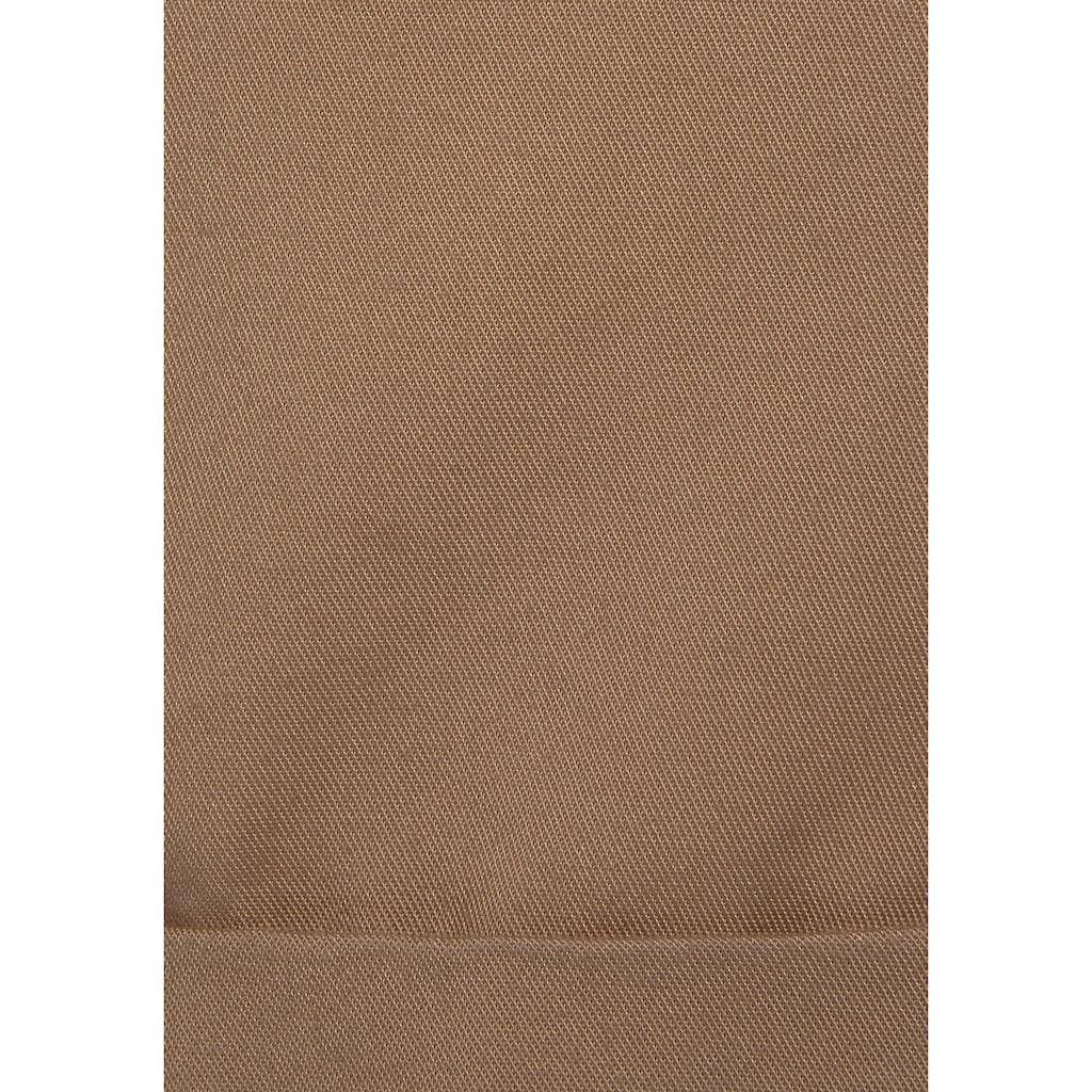 Buffalo Shorts, (mit Bindegürtel), im Paperbag-Stil
