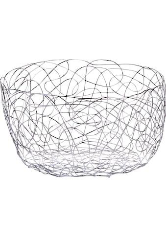 Zeller Present Obstschale, Durchmesser: ca. 22 cm kaufen