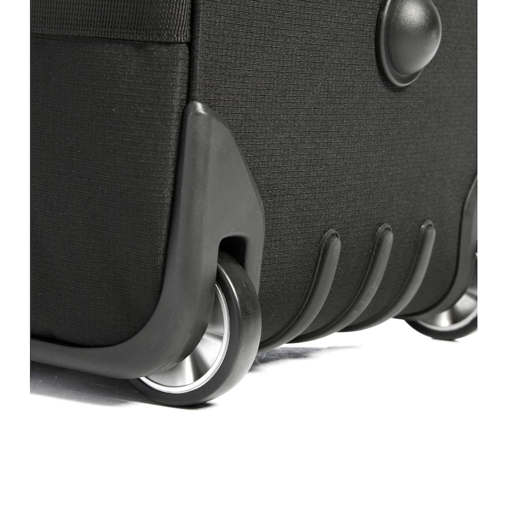 EPIC Reisetasche »Explorer, M, 63 cm«, mit 2 Rollen