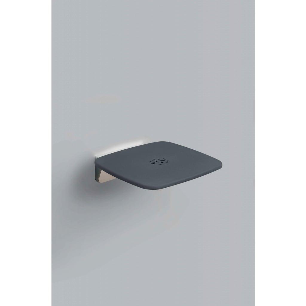 Provex Duschklappsitz »Serie 300«, weiß