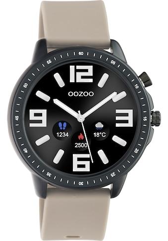 OOZOO Smartwatch »Q00330«,  kaufen