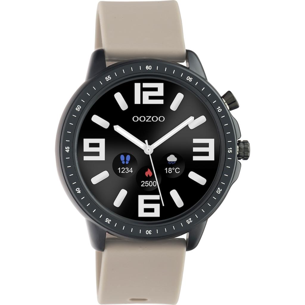 OOZOO Smartwatch »Q00330«