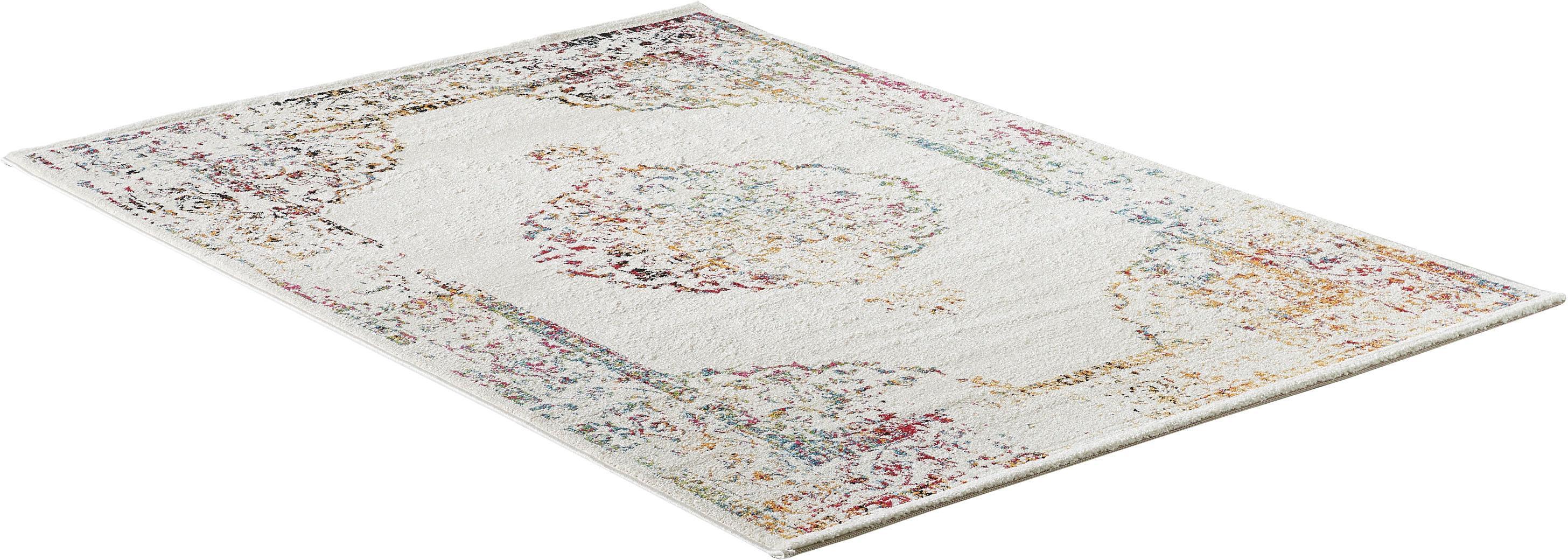Teppich Vintage 1616 Sanat Teppiche rechteckig Höhe 13 mm maschinell gewebt