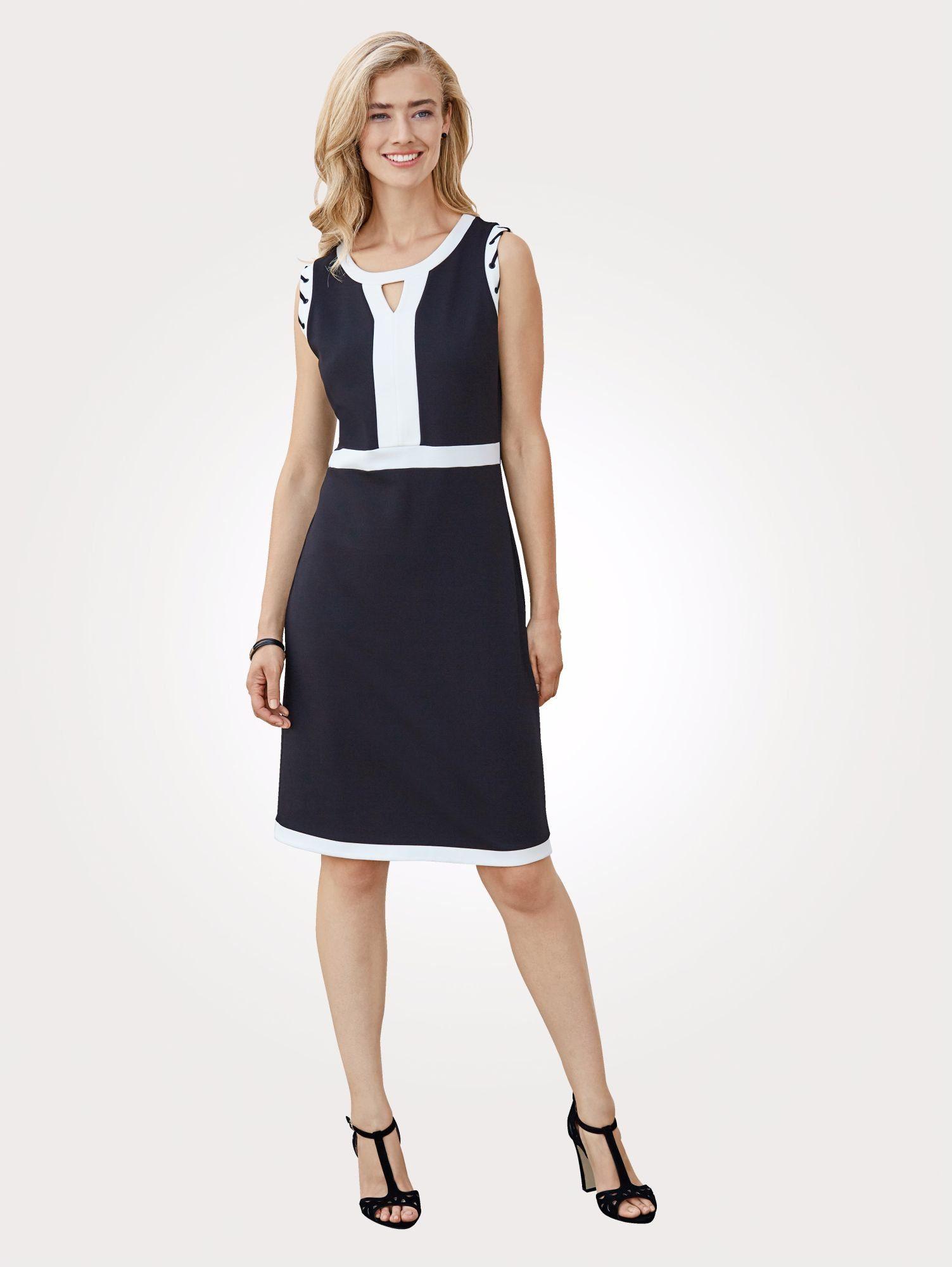 Mona Kleid in Jersey-Qualität
