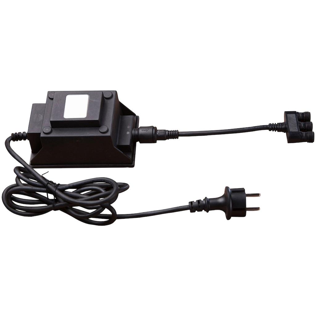 Heissner Trafo »Smart Lights L515-00«, Leistung: 105 Watt mit 3 Anschlüssen