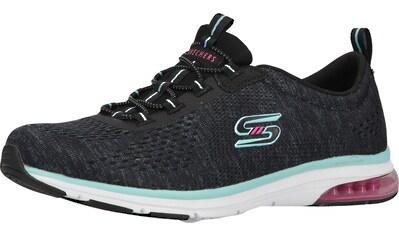 Skechers Sneaker »Lederimitat/Mesh« kaufen