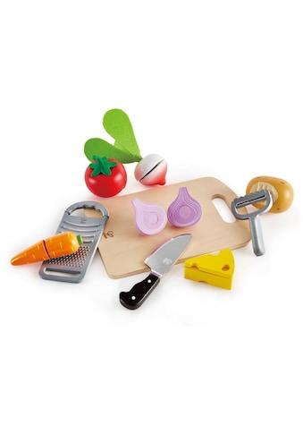 Hape Spiellebensmittel »Kochgrundlagen« kaufen