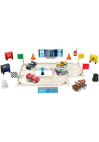 "Mattel® Adventskalender ""Disney Pixar Cars Minis"" kaufen"