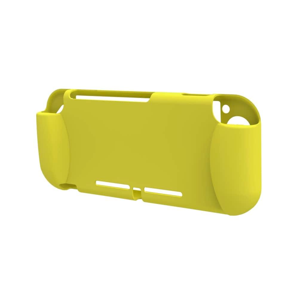 Hama Grip Schutzhülle, Tasche, Case für Nintendo Switch Lite