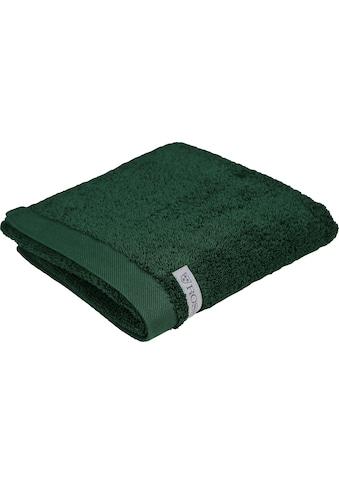ROSS Handtücher »Sinfonie«, (2 St.), in modernen Unifarben kaufen