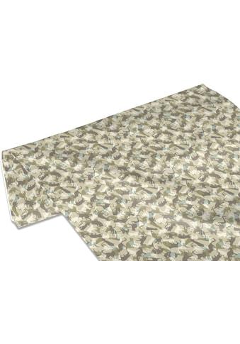 my home Stoff »Katzen Camouflage«, Meterware, Breite 160cm kaufen