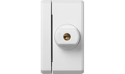 ABUS Fensterzusatzsicherung »FTS96 W AL0125«, Bedienung mit Schlüssel kaufen