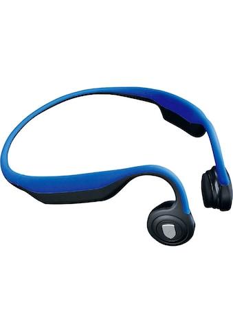 Lenco »BCH - 1000« Bluetooth - Kopfhörer (Siri) kaufen