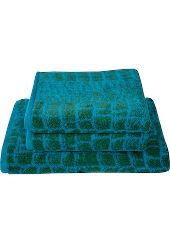 Handtuch Set, »Neo Botanical Snake«, Dyckhoff kaufen