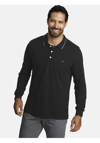 Jan Vanderstorm Langarm - Poloshirt »ELLIS« kaufen