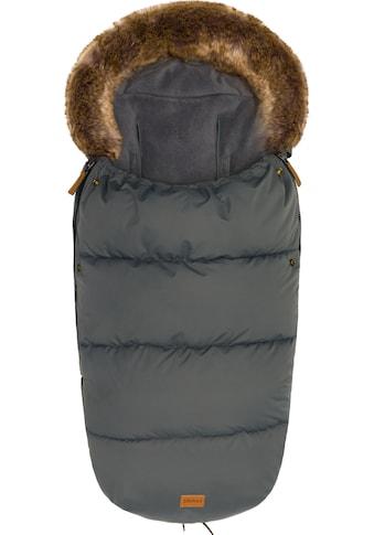 Fillikid Fußsack »Manaslu Winterfußsack, grau« kaufen