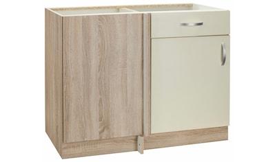 wiho Küchen Unterschrank »Flexi« kaufen