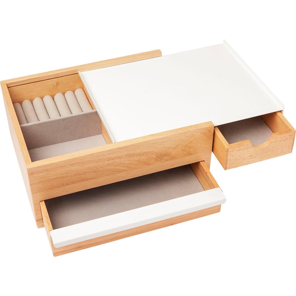 Umbra Schmuckkasten »Stowit Storage Box«