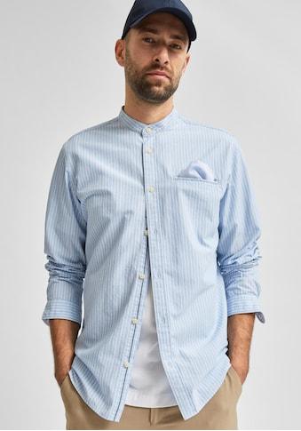SELECTED HOMME Langarmhemd »TEXAS SHIRT« kaufen