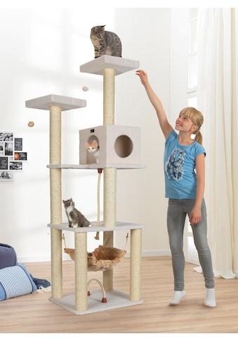 Armakat Kratzbaum »Lenny«, hoch, BxTxH: 69x61x185 cm kaufen
