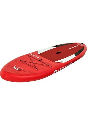Aqua Marina Inflatable SUP-Board »AQUA MARINA Inflatable SUP-Board ++Monster++«, (Set, 6 tlg.) kaufen