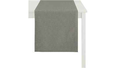 APELT Tischläufer »1104 Loft Style, Jacquard«, (1 St.) kaufen