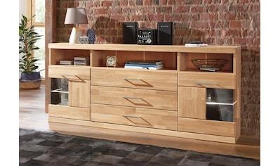 Woltra Sideboard »Ribe«, Breite 180 cm kaufen