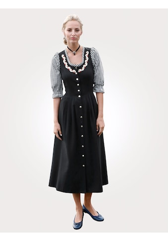 Mona Kleid aus reinem Leinen kaufen