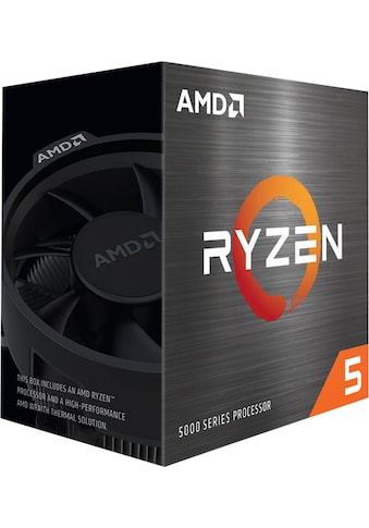 AMD Prozessor »Ryzen 5 5600X« kaufen