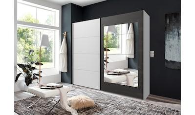 Wimex Schwebetürenschrank »Minden«, mit Spiegel kaufen