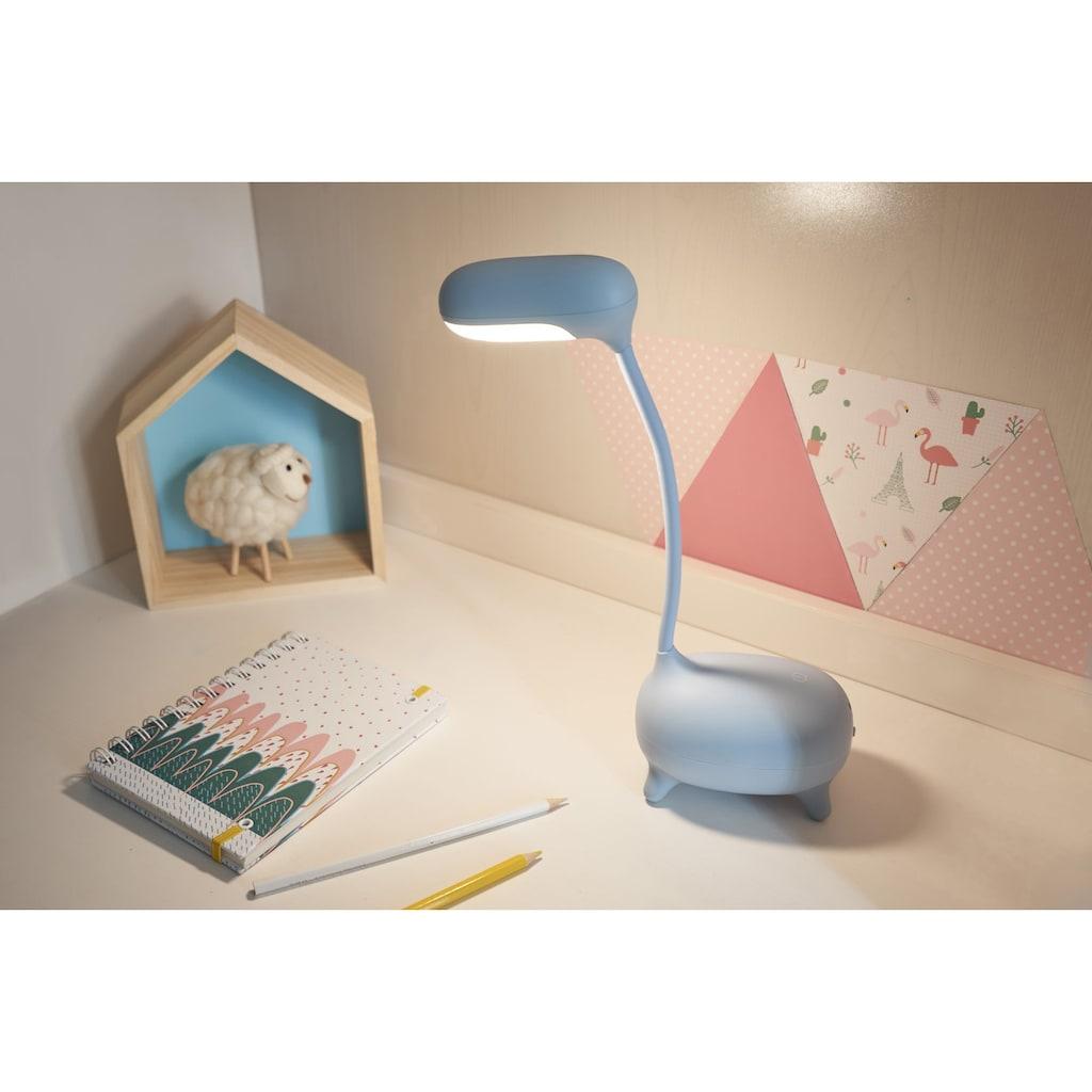 Pauleen LED Schreibtischlampe »Sweet Little Giraffe«, Kaltweiß-Neutralweiß-Warmweiß