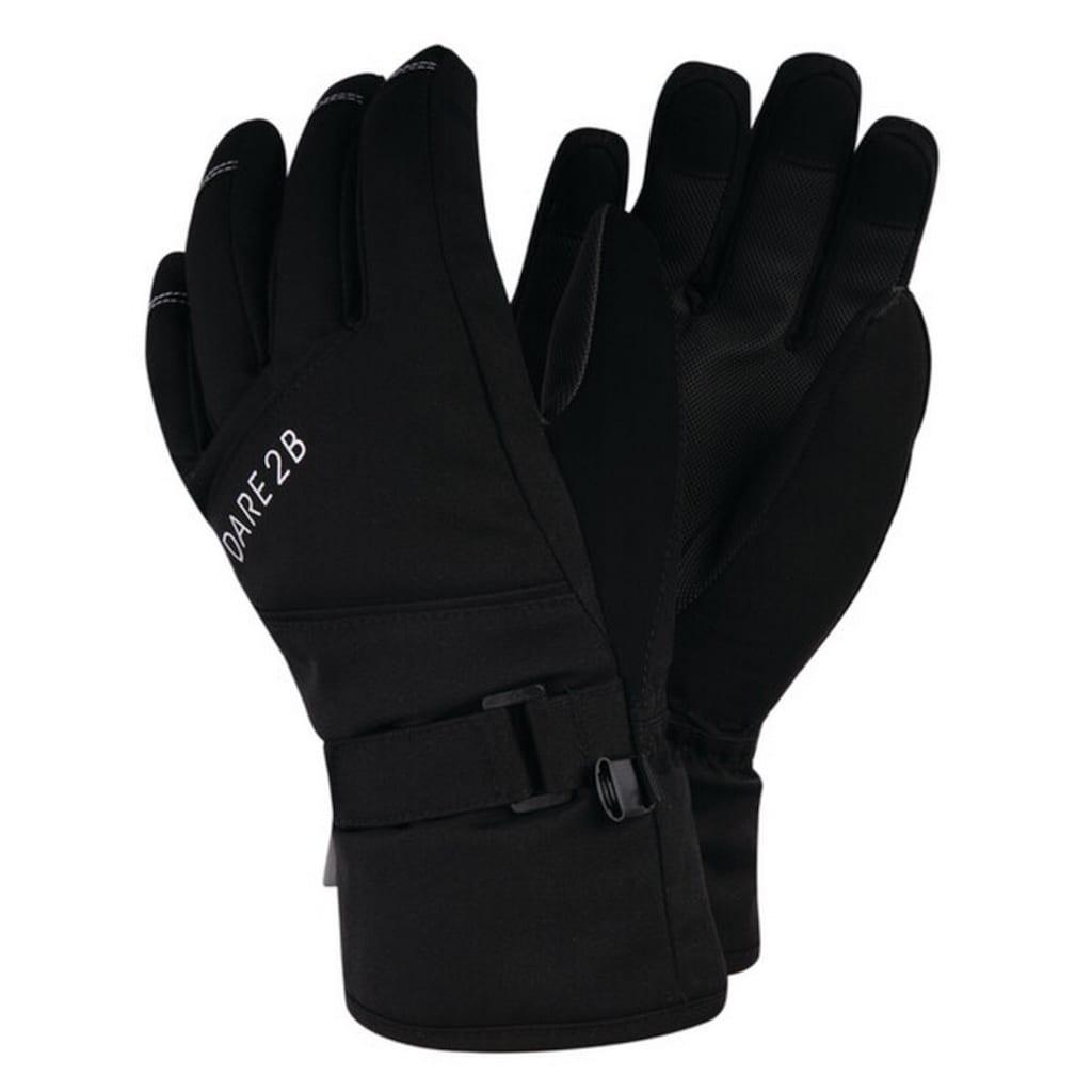 Dare2b Skihandschuhe »Jungen Fulgent Stretch Ski Handschuhe«