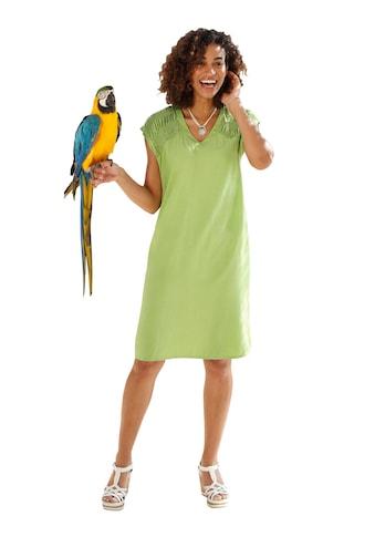 Casual Looks Kleid in modernem Look kaufen