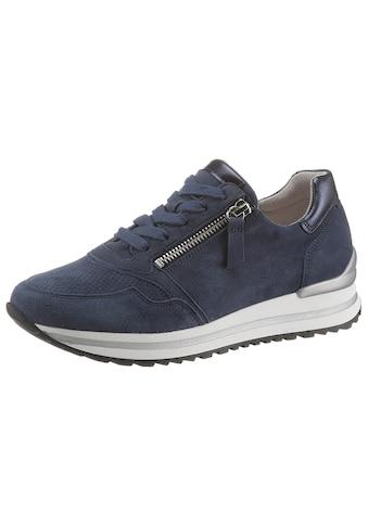 Gabor Keilsneaker »TURIN«, mit leichter Perforierung kaufen