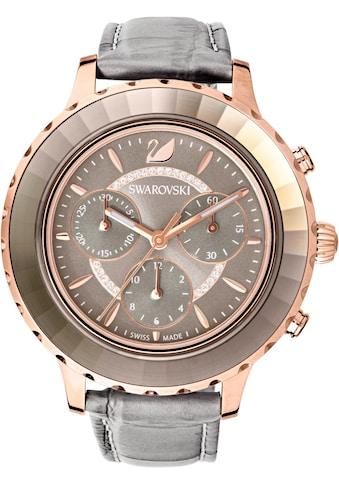 Swarovski Chronograph »Octea Lux Chrono, 5452495« kaufen