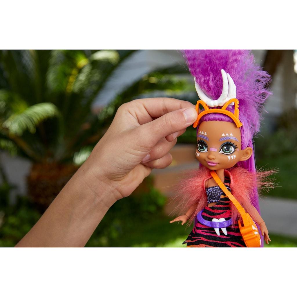Mattel® Anziehpuppe »Cave Club, Roaralai«
