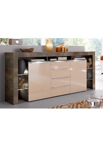 borchardt Möbel Sideboard »Lima«, Breite 192 cm kaufen