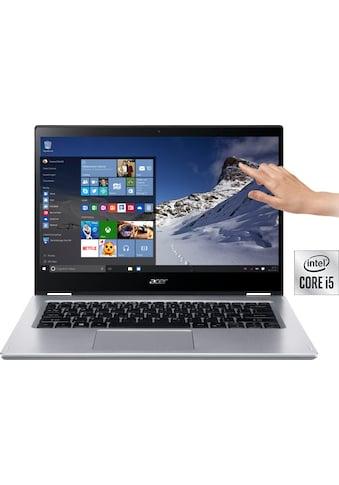Acer Notebook »Spin 3 SP314-54N-57DA«, (512 GB SSD) kaufen