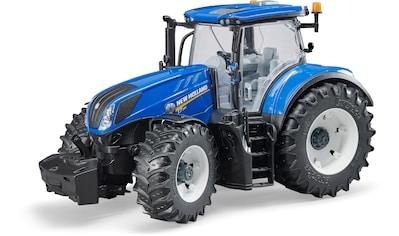 """Bruder® Spielzeug - Traktor """"New Holland T7.315"""" kaufen"""