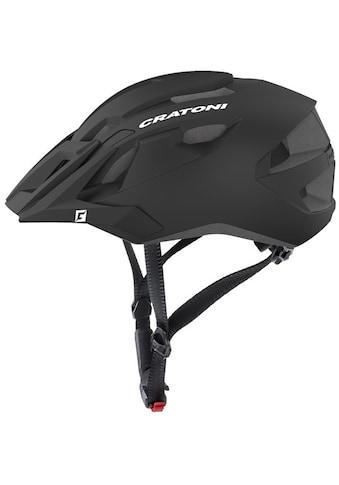 Cratoni Bike Cross Helm »MTB - Fahrradhelm AllRide« kaufen