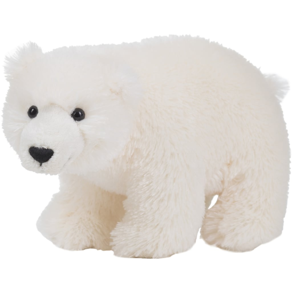 Schaffer® Kuscheltier »Eisbär Iluk, 20 cm«